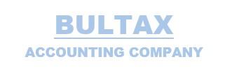 Bultax logo